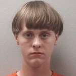 21-year-old Dylann Roof - Charleston, SC shooter